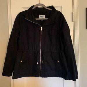 Old Navy - Black Jacket